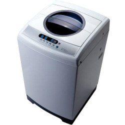 Cheap Midea 2.5 cu ft Portable Washing Machine