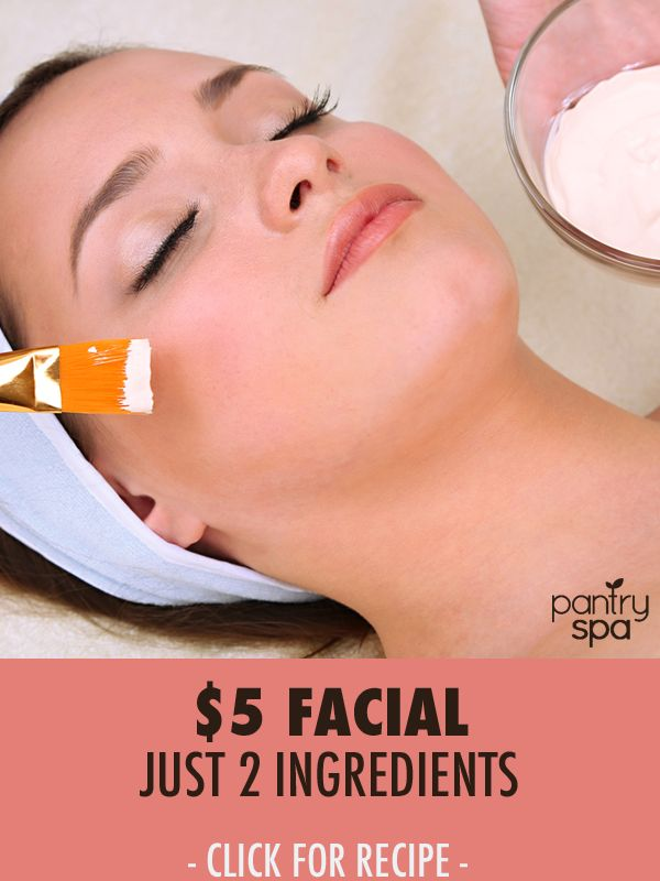 Dr Oz shared a wonderful $5 Facial that is anti-aging and great for tightening skin. The egg whites in the face mask contain something called prolene which helps to build collagen in your skin. Plus, the carrot juice is packed with beta carotene which acts like a retinol and has super anti-aging properties.