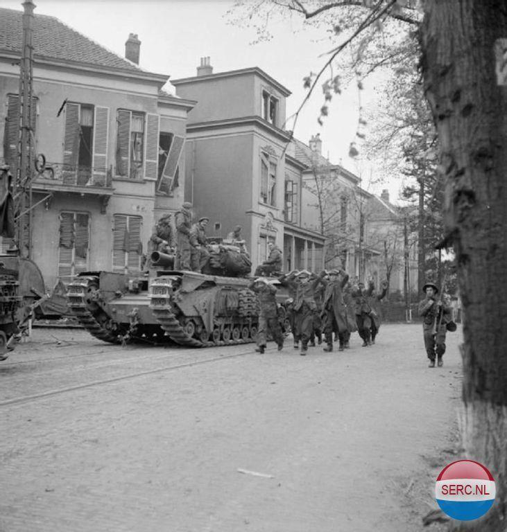 British army slag gets missiled - 4 3