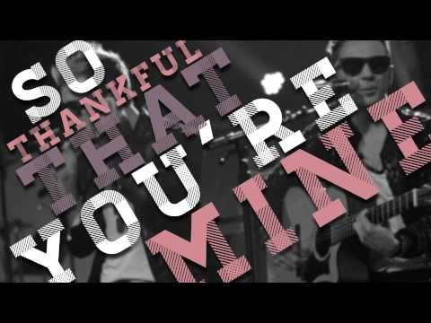 best thing anthem lights official lyric video alan powell wrote this song