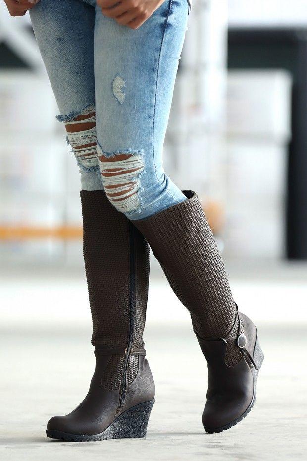 Bayan Çizme Modelleri http://www.modapars.com/bayan-cizme-modelleri #moda #fashion #cizmemodelleri