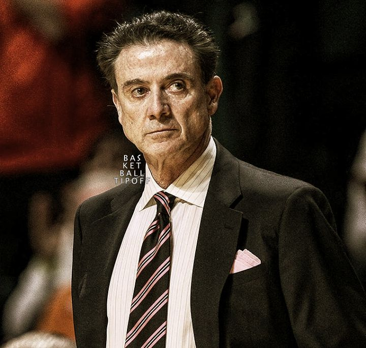 On eve of the NCAA tournament. Louisville is no longer 2013 NCAA title holders and their final four positions in 2012 is vacated.  The reality they are going to have to take banners down. Rick Pitino will lose out on 44million dollars. That is the real scandal. The players play for peanuts or food and everyone else makes millions.  Louisville broke a ton of NCAA rules somewhere immoral in the first place.