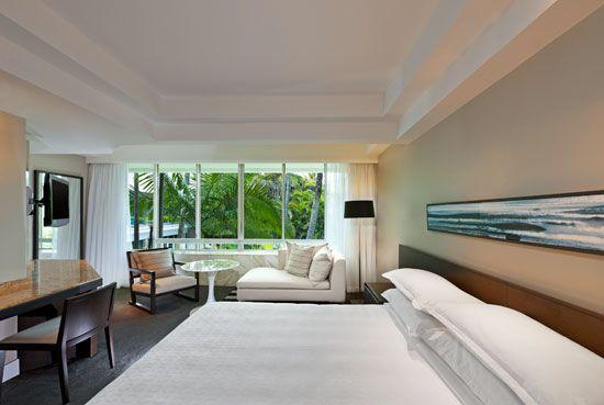 Mirage Resort King