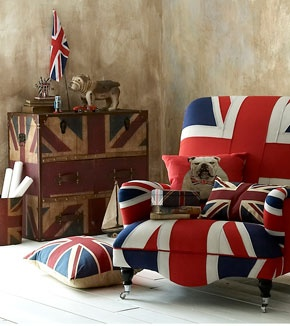 I want all this stuff in my imaginary house.