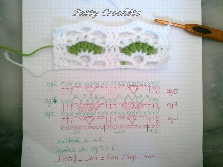 Patty crochete