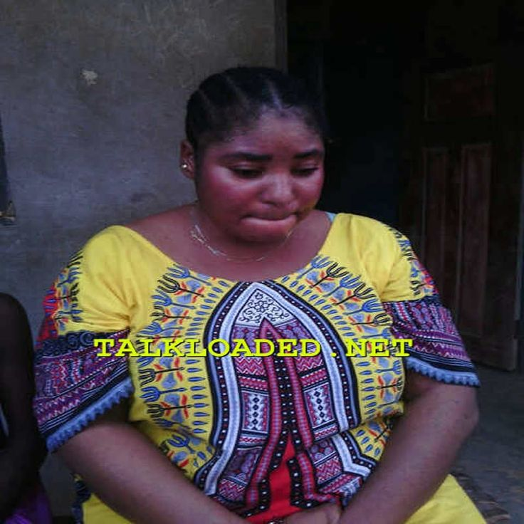 (GRAPHIC PHOTOS) WICKED – WOMAN ALMOST KILLED AND BLIND HER HOUSE MAID – Demtalk.com – Indeed this world is full of wicked people! Heartless beings!! According to the person who sent me this new, This incident happened yesterday at Eleyele police barrack, Ibadan. The Woman (Pictured below) almost killed her 12-year old maid. She knocked off her tooth, poured hot... #amostkilled #housemaid