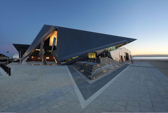 Albany Entertainment Centre - Albany, Wedding Venues Albany | Find more Albany wedding venues at www.ourweddingdate.com.au