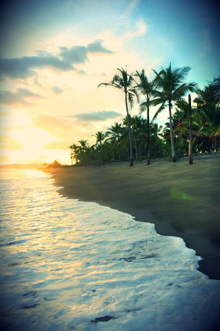 Yet another beautiful day at Coco Beach Panama. Good morning! #Cocobeach #Beachfront #Realestate #Panama