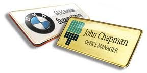 Do you like to add more prestige to your workplace (office or factory), a perfect way is to choose Gold and Silver Name Badge. Yes, our Gold and Silver  Executive  Name Badges are more elegant, Stylish and professional. We are leading manufacture, wholesaler and export superior quality of Metal Badges to our respected customers. All Our range of products are stringently checked/tested on various conditions to maintain the optimum quality.