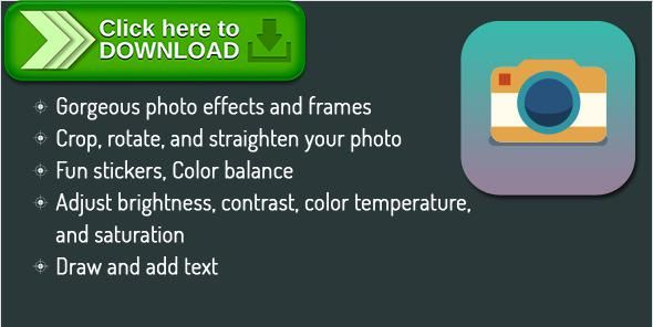 [ThemeForest]Free nulled download Photo Editor for Android - Using Aviary from http://zippyfile.download/f.php?id=50714 Tags: ecommerce, androidphotoapp, androidphotoeditor, photoeditor, photoeditorforandroid, photoeditorpro, photoeffect