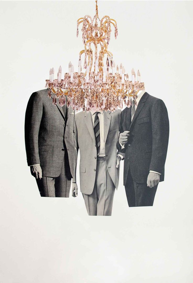 Life is a Collage by Larissa Haily Aguado | http://www.yellowtrace.com.au/larissa-haily-aguado-collage/