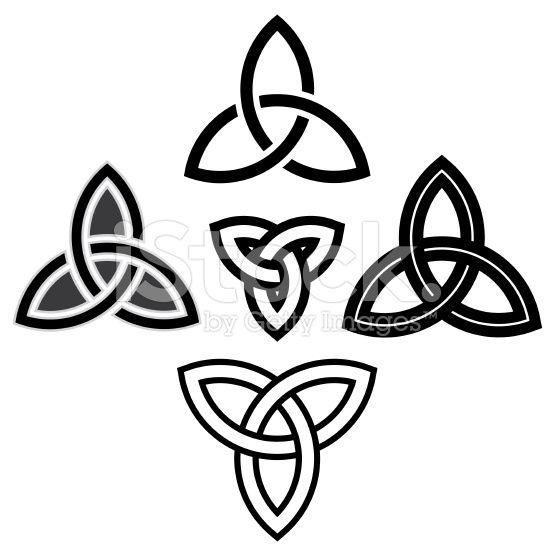 102 Best Trinity Knots Images On Pinterest Celtic Knots Celtic