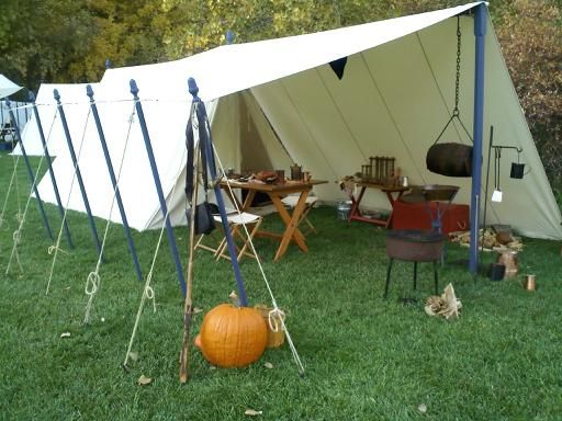 Museum u0026 Awning Graham Tent & 395 best Tents Tipis and Portable Shelters images on Pinterest ...