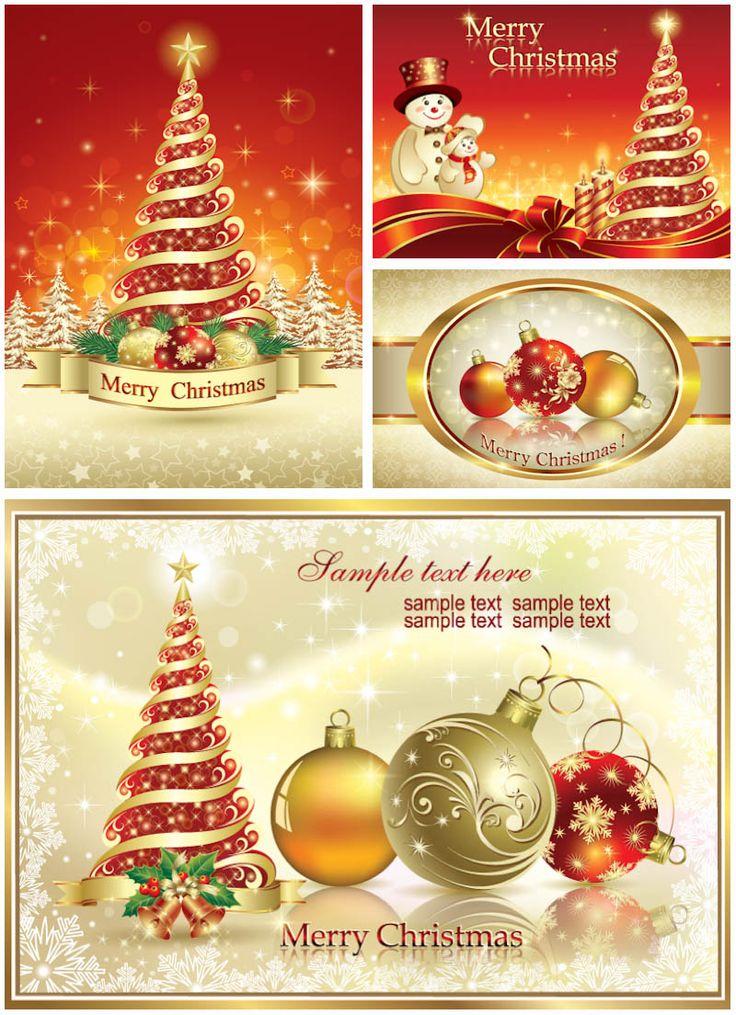 29 best Christmas card ideas images on Pinterest Black, Card - christmas greetings sample