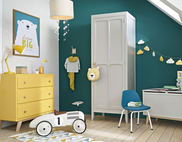 Decouvrez Nos Meilleures Idees De Decoration De Chambre De Garcon