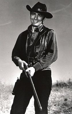 "El virginiano (1962–1971)  ""The Virginian"" ...... James Drury	...	  The Virginian"