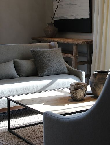 ♡ ~Rustic Living ~GJ * www.rusticlivingbygj.blogspot.nl Interior by Evelyn Moreels : Expressing Life, Creating Style