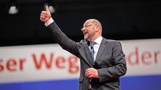 Von PETER BARTELS | Eigentlich müsste man Mitleid haben mit dieser SPD, eigentlich. Wenn man