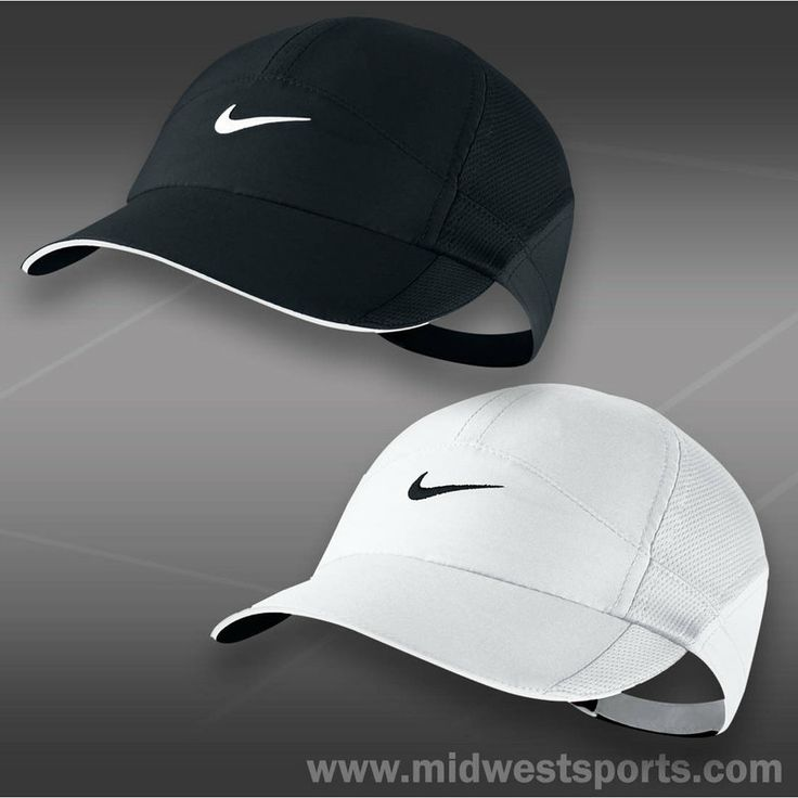 ... nike mens dri-fit featherlite cap ... a40ba957be7