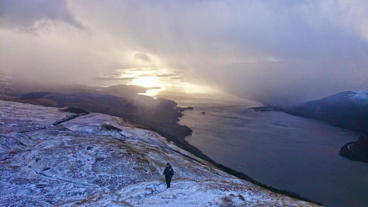 Best Places See Northern Lights Scotland
