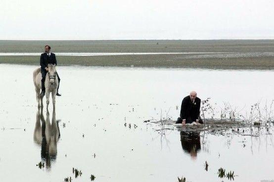 Theo Angelopoulos, Weeping Meadow Θόδωρος Αγγελόπουλος, Το λιβάδι που δακρύζει