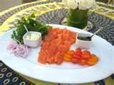 Image detail for -Smoked Salmon Platter – Ileana's Kitchen
