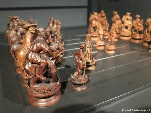 wooden chess set 1550 05