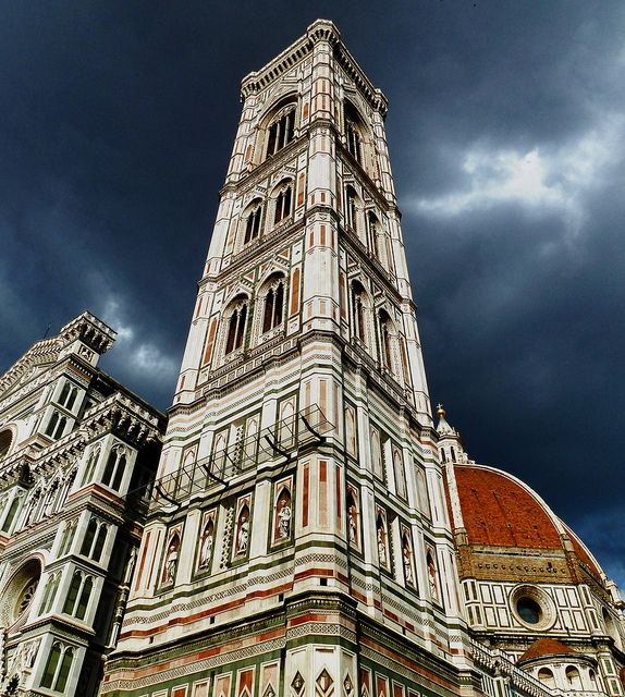 The best of Italy//