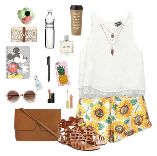 """""""Smile"""" by blondeshoopaholic on Polyvore"""