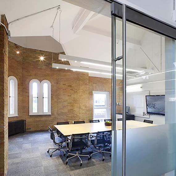Building Interior Design Of Rotman School Management University Toronto