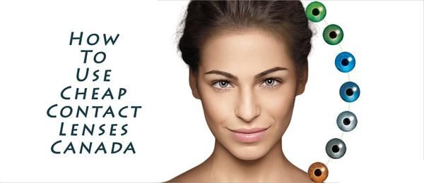 Are you searching for the right place to buy your next contact lenses? The actual place to visit is the cheap contact lenses Canada service.