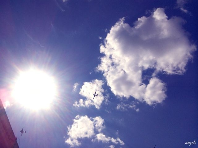 planes <3