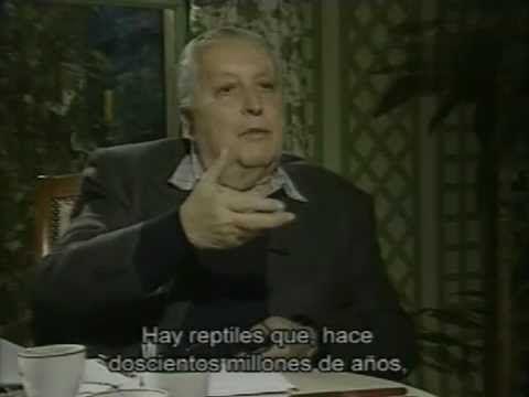 ▶ [8] Ilya Prigogine. Grandes pensadores del siglo XX - YouTube