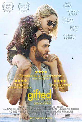 Gifted – Il dono del talento [HD] (2017)   CB01.INFO   FILM GRATIS HD STREAMING E DOWNLOAD ALTA DEFINIZIONE