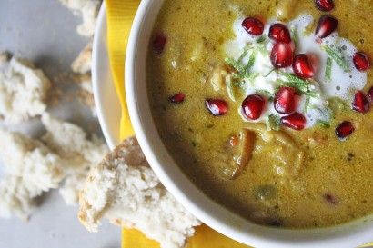 Mulligatawny Soup | Tasty Kitchen: A Happy Recipe Community!