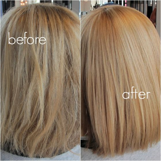 bhave smoothe before and after