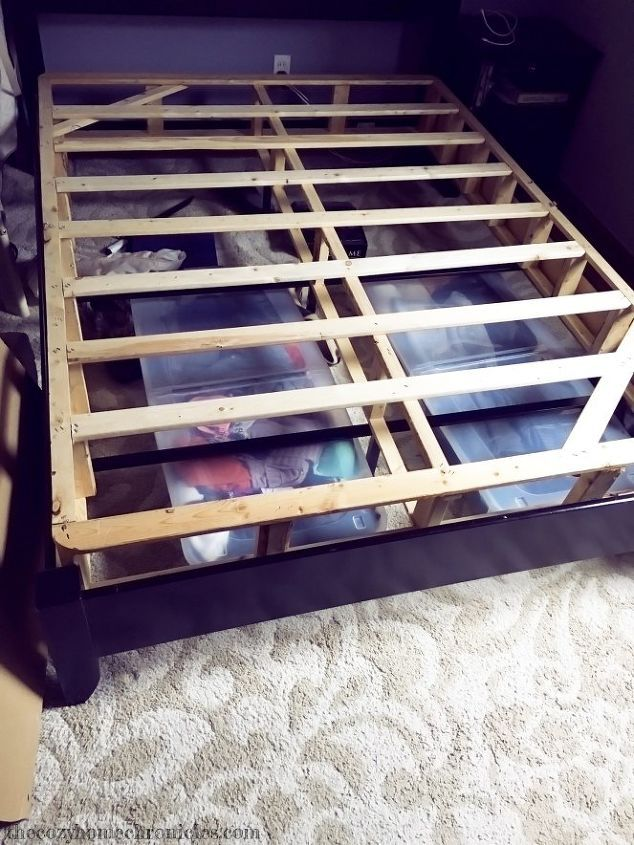 DIY Squeaky Bed Fix | DIY/Gift Ideas/Party Planner | DIY, Bed, Home