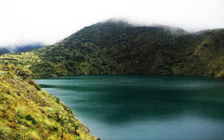 Sangay National Park, Ecuador