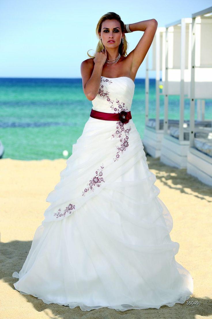 38 best Trouwjurken en dergelijke :D images on Pinterest | Wedding ...