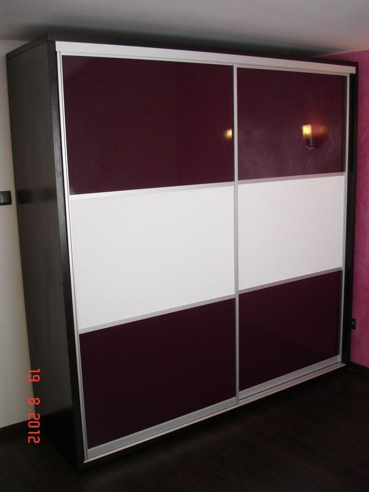 Dormitor Dulap din Pal de 38 mm