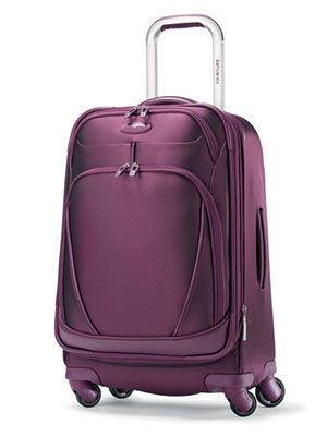 Is this the Best Lightweight Check-in Luggage? Click to check out the review to find out. #TravelSmart