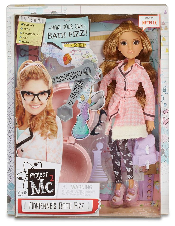 MC2 Dolls Experiments  #MC2Dolls  #Experiments  #Dolls  #Adrienne  #Products  #Kamisco