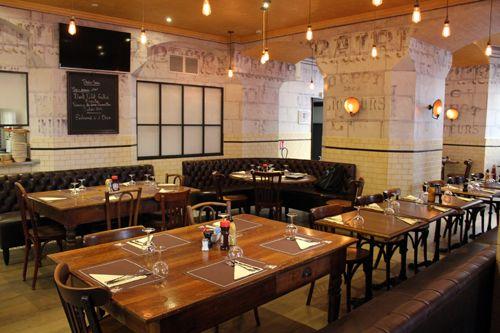Restaurant Paris : Best I Ever Had, l'adresse américaine de toutes les occasions !