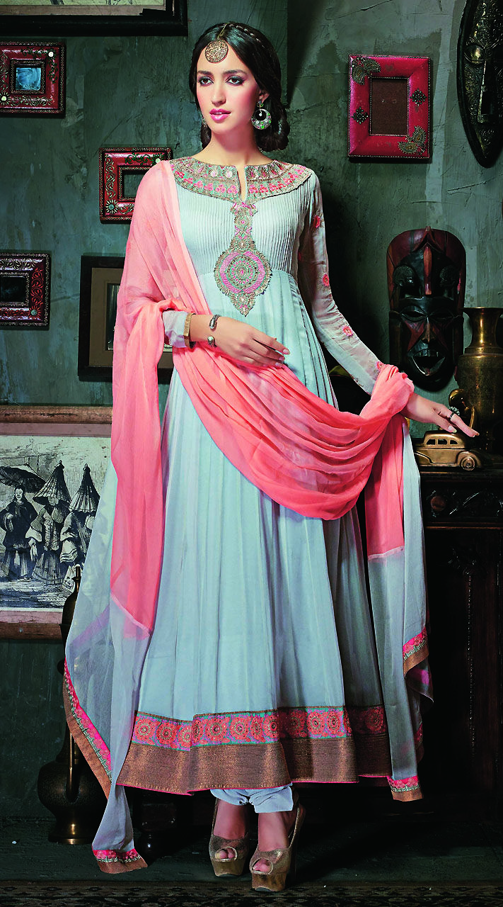 Magnificent Salwar Kameez Wedding Dress Crest - Womens Dresses ...