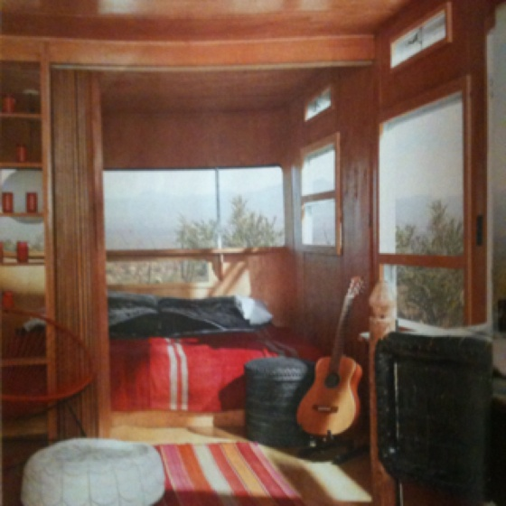 Want our camper to look like this. From Ready Made feb/march 2010. www.elcosmico.com