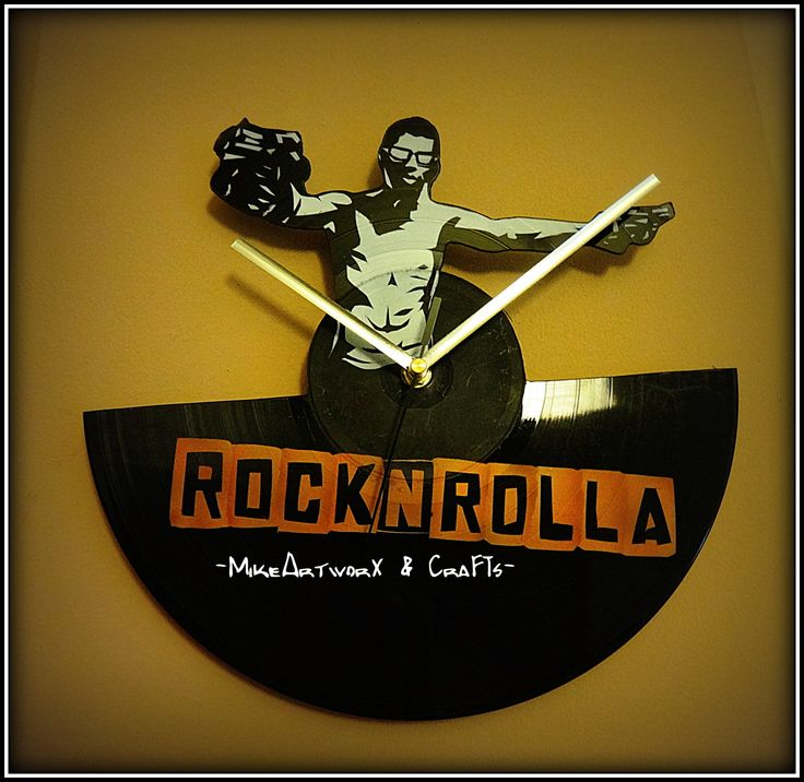 Inspired by Guy Ritchie's comedy crime film ''RocknRolla