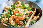 A good prawn fried rice recipe