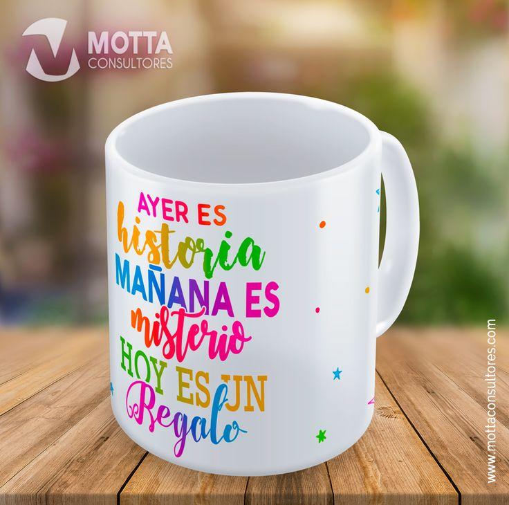 MENSAJES MOTIVADORES PARA SUBLIMACIÓN DE TAZAS #SUBLIMATION #mottaplantillas
