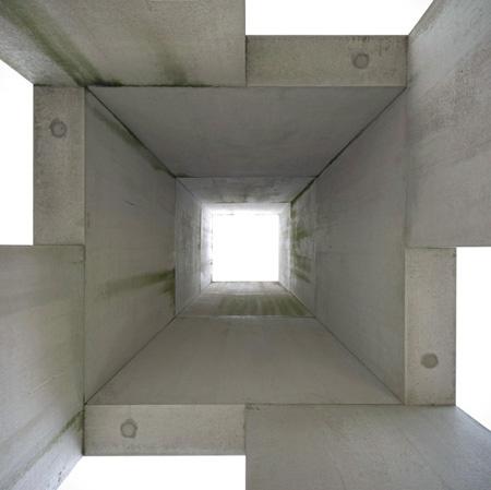 29 Turm / Erwin Heerich