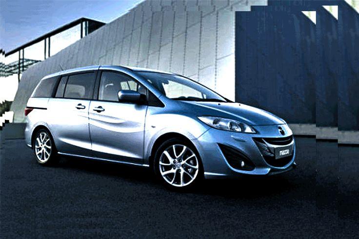 Mazda 5  - Simotas car rental Kefalonia